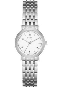 fashion наручные  женские часы DKNY NY2509. Коллекция Minetta