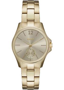 fashion наручные  женские часы DKNY NY2517. Коллекция Eldridge
