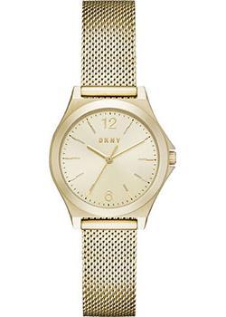 fashion наручные  женские часы DKNY NY2534. Коллекция Parsons