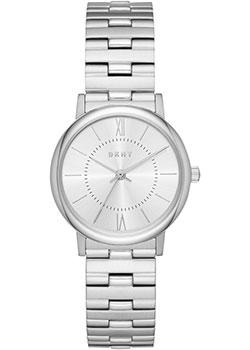 fashion наручные  женские часы DKNY NY2547. Коллекция Willoughby
