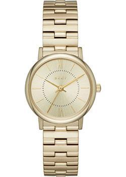 fashion наручные  женские часы DKNY NY2548. Коллекция Willoughby
