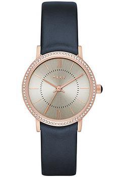 fashion наручные  женские часы DKNY NY2553. Коллекция Willoughby