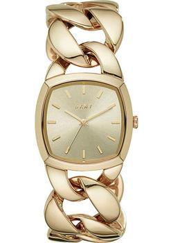 fashion наручные  женские часы DKNY NY2567. Коллекция Chanin