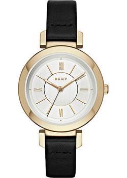 fashion наручные  женские часы DKNY NY2587. Коллекция Ellington
