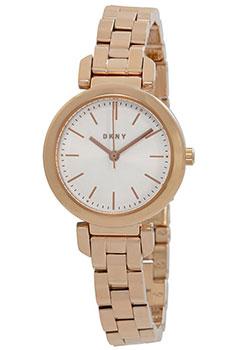 fashion наручные  женские часы DKNY NY2592. Коллекция Ellington