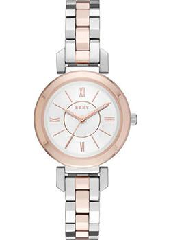 fashion наручные  женские часы DKNY NY2593. Коллекция Ellington