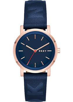 fashion наручные  женские часы DKNY NY2604. Коллекция Soho