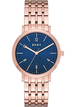 fashion наручные  женские часы DKNY NY2611. Коллекция Minetta
