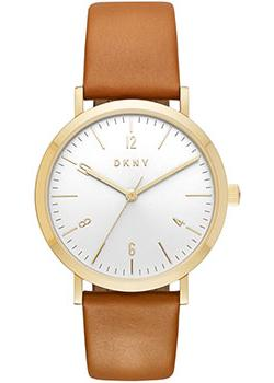 fashion наручные  женские часы DKNY NY2613. Коллекция Minetta
