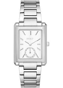 fashion наручные  женские часы DKNY NY2623. Коллекция Gershwin