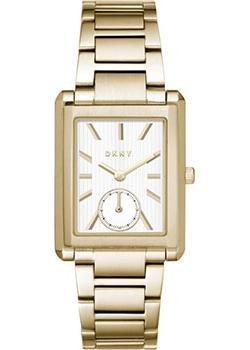 fashion наручные  женские часы DKNY NY2625. Коллекция Gershwin
