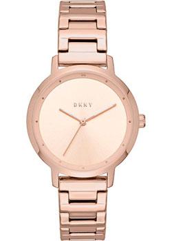 fashion наручные  женские часы DKNY NY2637. Коллекция The Modernist