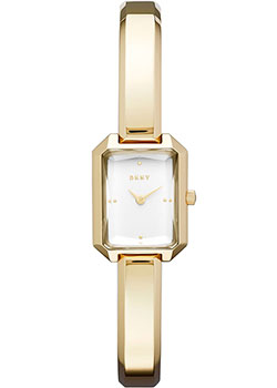 fashion наручные  женские часы DKNY NY2648. Коллекция Cityspire
