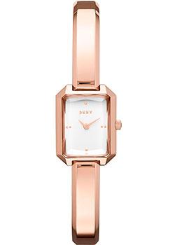 Наручные  женские часы DKNY NY2649. Коллекция Cityspire