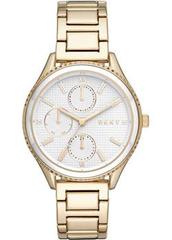 fashion наручные  женские часы DKNY NY2660. Коллекция Rockaway