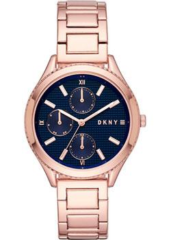 fashion наручные  женские часы DKNY NY2661. Коллекция Rockaway