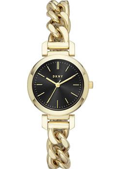 fashion наручные  женские часы DKNY NY2665. Коллекция Ellington