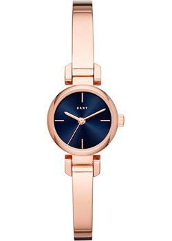 fashion наручные  женские часы DKNY NY2666. Коллекция Ellington