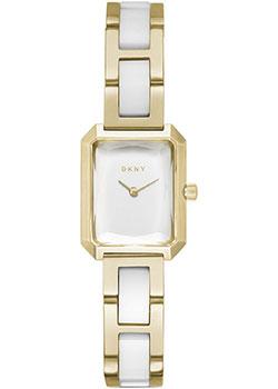 fashion наручные  женские часы DKNY NY2671. Коллекция Cityspire