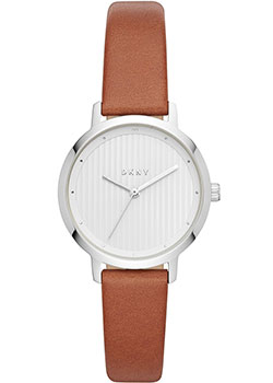 Наручные  женские часы DKNY NY2676. Коллекция The Modernist