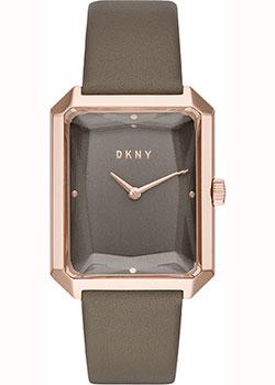 Наручные  женские часы DKNY NY2706. Коллекция Cityspire