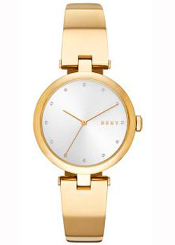 Наручные  женские часы DKNY NY2712. Коллекция Eastside