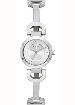 Наручные  женские часы DKNY NY2748. Коллекция City Link