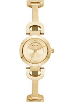 Наручные  женские часы DKNY NY2750. Коллекция City Link