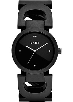 Наручные  женские часы DKNY NY2771. Коллекция City Link