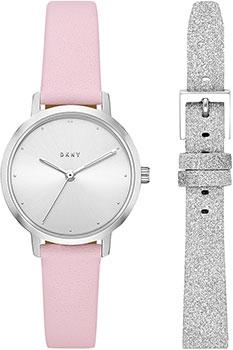 Наручные  женские часы DKNY NY2777. Коллекция The Modernist