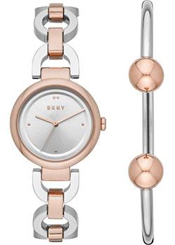 Наручные  женские часы DKNY NY2788. Коллекция Eastside