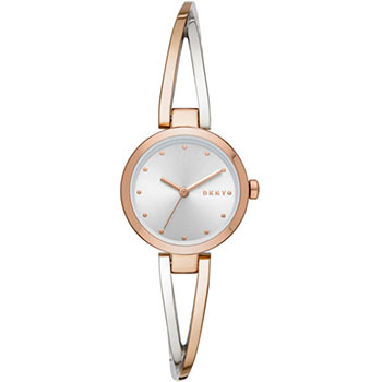 Наручные  женские часы DKNY NY2791. Коллекция Crosswalk