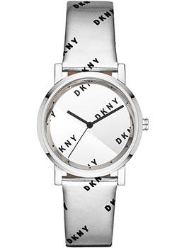 Наручные  женские часы DKNY NY2803. Коллекция Soho