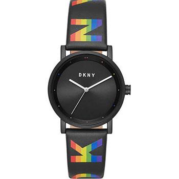 Fashion наручные женские часы DKNY NY2822. Коллекция Soho фото