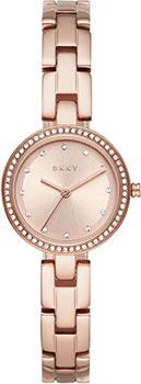 Наручные  женские часы DKNY NY2826. Коллекция City Link