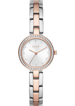 Наручные  женские часы DKNY NY2827. Коллекция City link