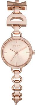 Наручные  женские часы DKNY NY2829. Коллекция Soho