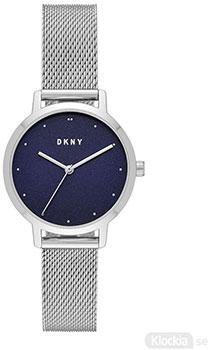 Наручные  женские часы DKNY NY2840. Коллекция The Modernist