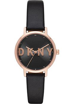 Fashion наручные женские часы DKNY NY2842. Коллекция Modernist фото