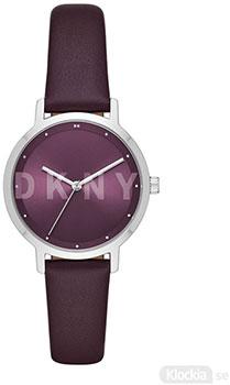 Наручные  женские часы DKNY NY2843. Коллекция The Modernist