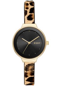 Наручные  женские часы DKNY NY2848. Коллекция Astoria