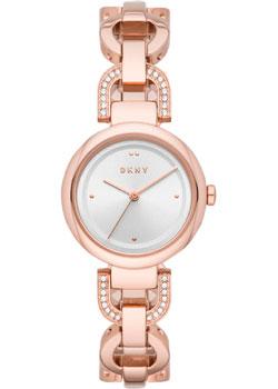 Наручные  женские часы DKNY NY2851. Коллекция Eastside