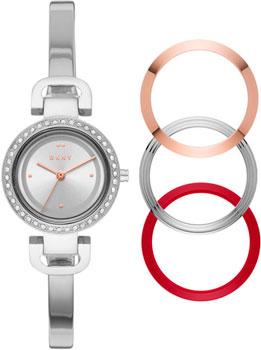 Наручные  женские часы DKNY NY2861. Коллекция City Link