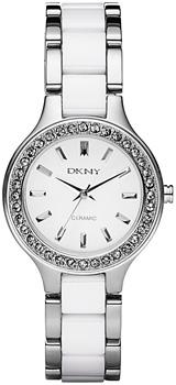 fashion наручные  женские часы DKNY NY8139. Коллекция Crystal collection. Производитель: DKNY, артикул: w102304
