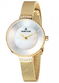 fashion наручные  женские часы Daniel Klein DK11808-2. Коллекция Fiord.