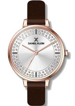 fashion наручные  женские часы Daniel Klein DK11881-2. Коллекция Premium.