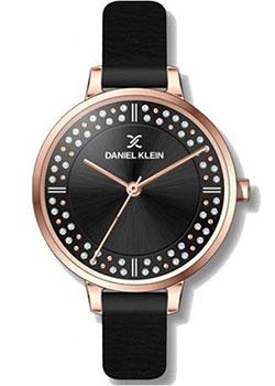 fashion наручные  женские часы Daniel Klein DK11881-3. Коллекция Premium.