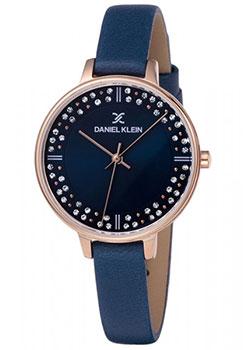fashion наручные  женские часы Daniel Klein DK11881-4. Коллекция Premium.