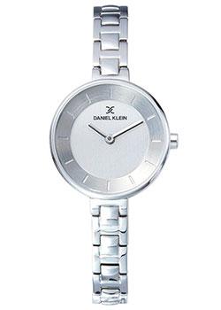 fashion наручные  женские часы Daniel Klein DK11892-1. Коллекция Fiord.