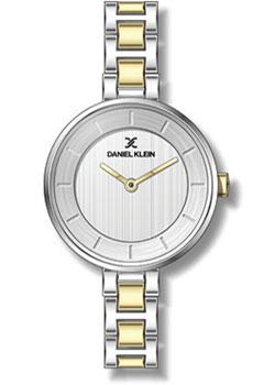fashion наручные  женские часы Daniel Klein DK11892-5. Коллекция Fiord.